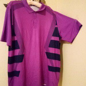Fila Sport Golf Polo Tee Shirt